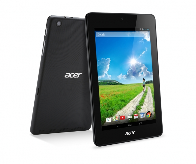 Acer Iconia One 7 B1-730HD 介紹圖片