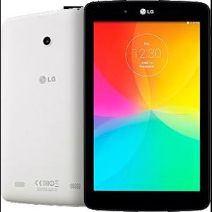 LG G Tablet 8.0 (Wi-Fi)