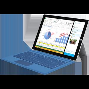 Microsoft Surface Pro 3 (i5) 256GB