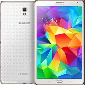 Samsung Galaxy Tab S 8.4 Wi-Fi