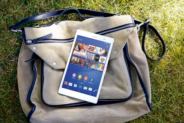 SONY Xperia Z3 Tablet Compact Wi-Fi 平板介紹 - ePrice.HK 流動版