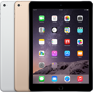 Apple iPad Air 2 (4G, 64GB)