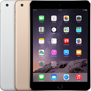 Apple iPad mini 3 (Wi-Fi, 128GB)
