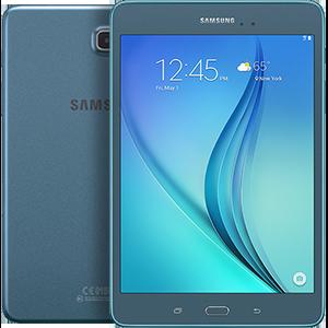 Samsung Galaxy Tab A 8.0 Wi-Fi