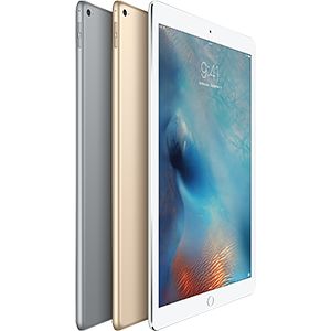 Apple iPad Pro 12 吋 (Wi-Fi, 128GB)