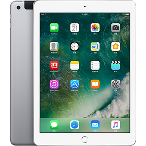 Apple New iPad (128GB, 4G)