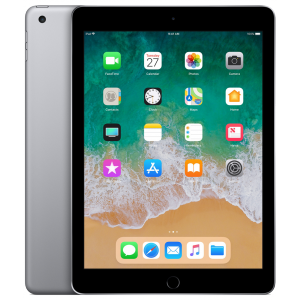 Apple iPad (2018) (Wi-Fi, 128GB)