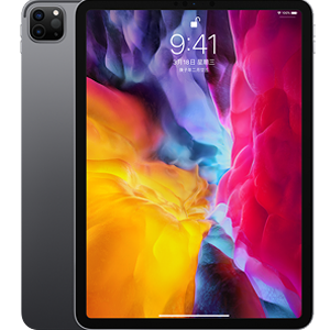 Apple iPad Pro (2020) (12.9 吋, 4G, 512GB)