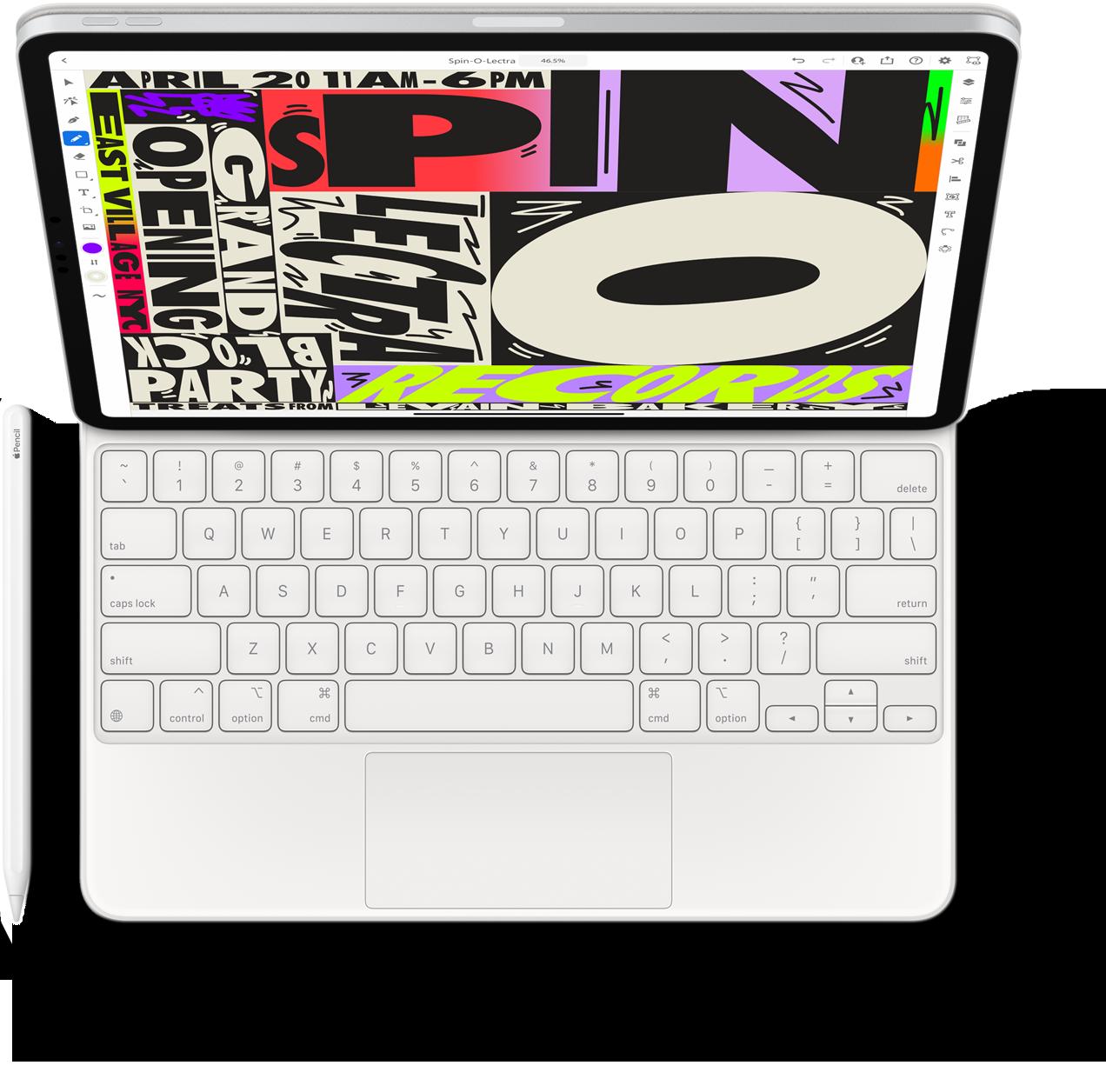 Apple iPad Pro 2021(12.9吋, WiFi, 128GB)規格、價錢與介紹 - ePrice.HK 流動版-0