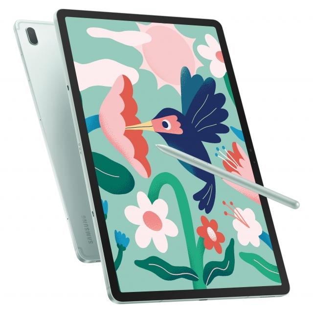 Samsung Galaxy Tab S7 FE 5G 介紹圖片