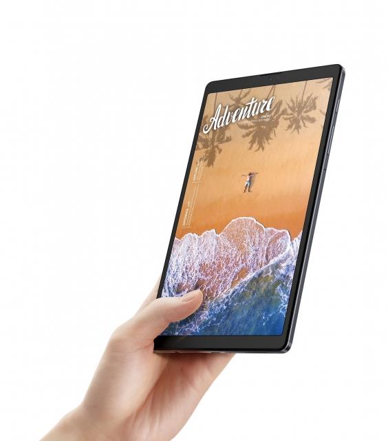 Samsung Galaxy Tab A7 Lite (4G,32GB) 介紹圖片