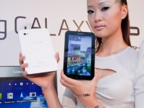 7 吋 Android 雙網:三星 Galaxy Tab 試用心得