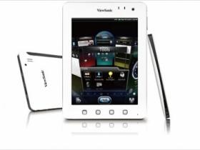 優派 ViewPad 7e 平板發表 售價不到六千元