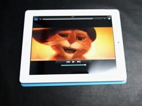 iPad 2 實測番外篇:對 1080p 影片播放的補完