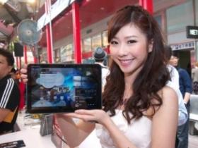 MOTO XOOM Wi-Fi 體驗會 實機玩過癮!