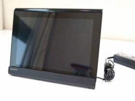 智慧生活一手掌握:SONY Tablet S 16GB wifi