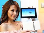 華為 MediaPad、IDEOS S7 Slim 雙平板發表