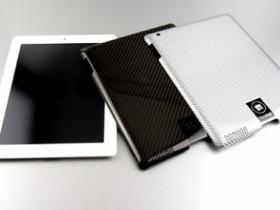 【贈獎】IPEVO iPad2 碳纖保護殼 (活動更新)
