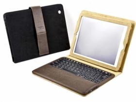 【贈獎】IPEVO Typi iPad 2 藍牙鍵盤保護套