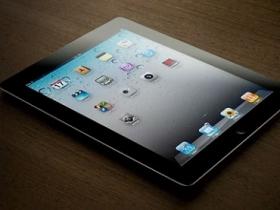 Apple 全新 iPad:超高解析度、五百萬畫素相機