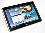 十吋雙核語音平板 三星 Galaxy Tab 2(10.1) 實測