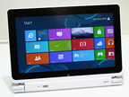 【Computex12】Acer Win8 平板 W510、W700