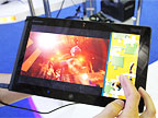 【Computex12】聯想 ThinkPad Win8 平板