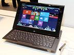 平板滑蓋變筆電:Sony VAIO Duo 11 體驗