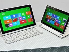 Acer W700、W510 雙平板開賣 $23,900 起