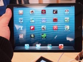 iPad mini 試玩心得:不只是縮水的 iPad 2