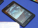 Atom 核心語音平板 華碩 FonePad 初體驗