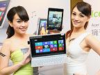 Acer A1、P3 雙平板登台 售價 6,990 元起