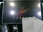 【快報】Sony Xperia Tablet Z 到貨開賣