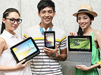 HP 推 Tegra 4 變形平板 $ 24,900 應用展開賣