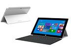 微軟二代 Surface 發表 效能、電力都提升