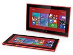 Nokia 首款 Win8 平板,Lumia 2520 正式發表