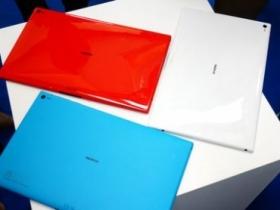 Nokia Lumia 2520 試玩:很諾基亞的平板