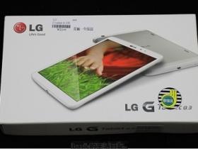 【網友開箱】LG G Tablet 8.3 平板簡單分享