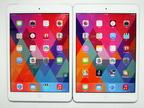 iPad mini 2 開箱比較,前後代優劣分析