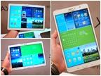 高畫質平板三兄弟:Galaxy Tab Pro