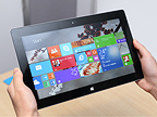 3/14 微軟 Surface 2 開買,售價 13,888 元起