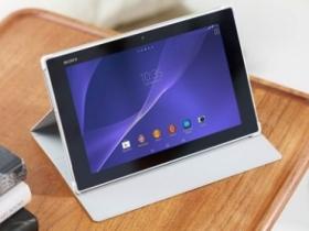 傳 Z2 Tablet 售價 16,900 元,還有配件同捆組