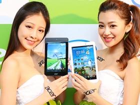 Acer 應用展推 A1-840FHD 平板