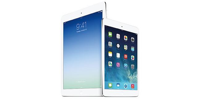 9/10 現身,iPad Air 2 更強更輕薄?