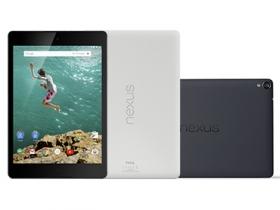 HTC 操刀!Nexus 9 平板發表