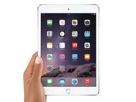 iPad Air 2、iPad mini 3 正式發表