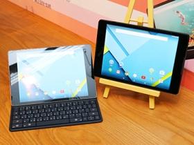 Nexus 9 下週上市,功能搶鮮瞧