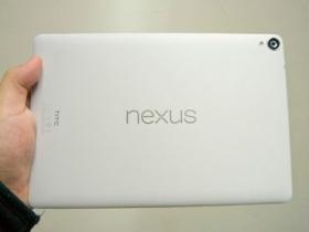 Nexus 9 評測:純正 Google 體驗