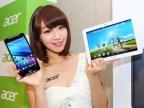 宏碁資訊月推 Talk S 4G 通話平板