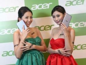 Acer Talk S 中華資費方案公佈